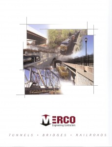 Merco front cover