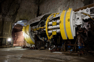 2nd Ave_Subway_TBM_Mining